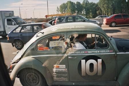 1959 - Volkswagen Beetle